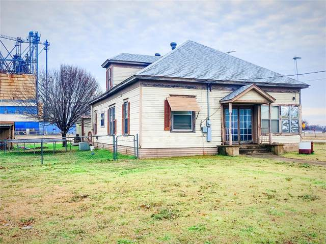 522 Robinson Street, Valley View, TX 76272 (MLS #14252426) :: The Tierny Jordan Network