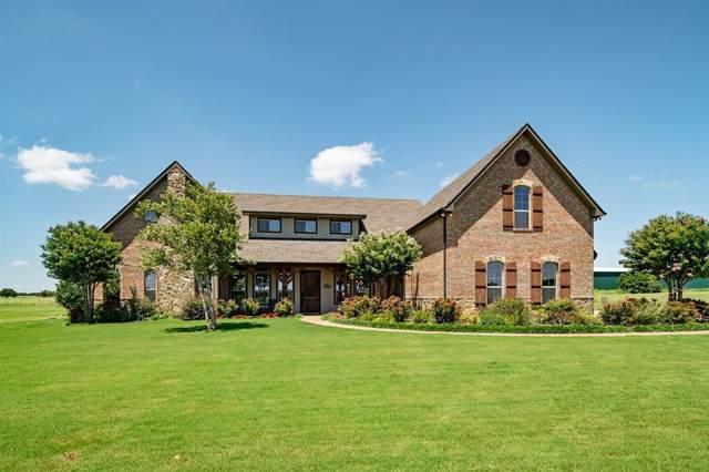 4233 Waterstone Estates Drive, Mckinney, TX 75071 (MLS #14252462) :: HergGroup Dallas-Fort Worth