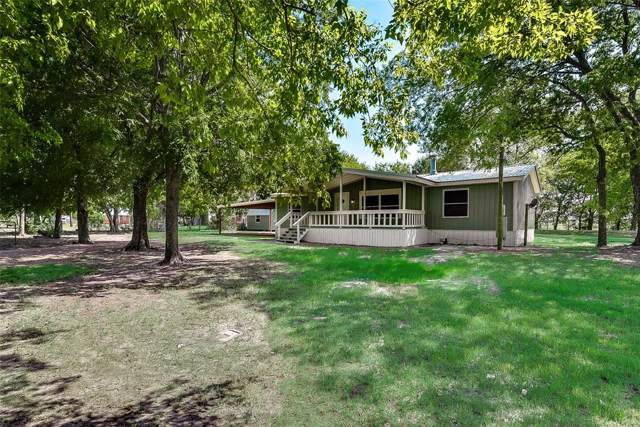 4311 County Road 2638, Caddo Mills, TX 75135 (MLS #14252464) :: The Kimberly Davis Group