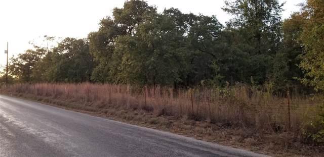 000 County Rd 3655, Paradise, TX 76073 (MLS #14252482) :: RE/MAX Pinnacle Group REALTORS