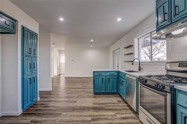840 Rainbow Trail, Grapevine, TX 76051 (MLS #14252571) :: Baldree Home Team
