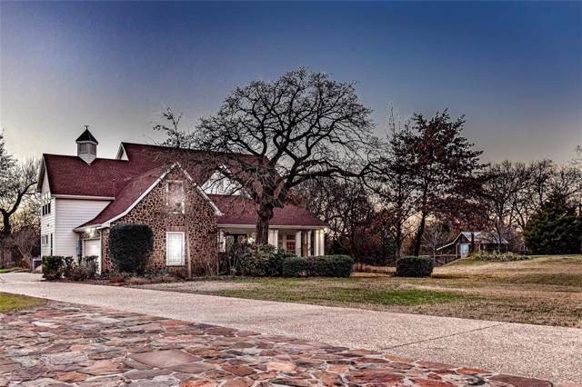 2001 Highland Village Road, Highland Village, TX 75077 (MLS #14252634) :: Baldree Home Team