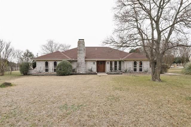 6708 Poco Drive, Parker, TX 75002 (MLS #14252639) :: Vibrant Real Estate