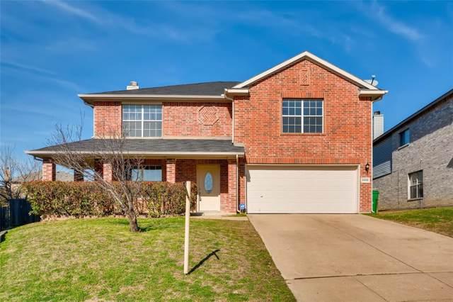 6509 Willow Oak Court, Fort Worth, TX 76112 (MLS #14252666) :: NewHomePrograms.com LLC