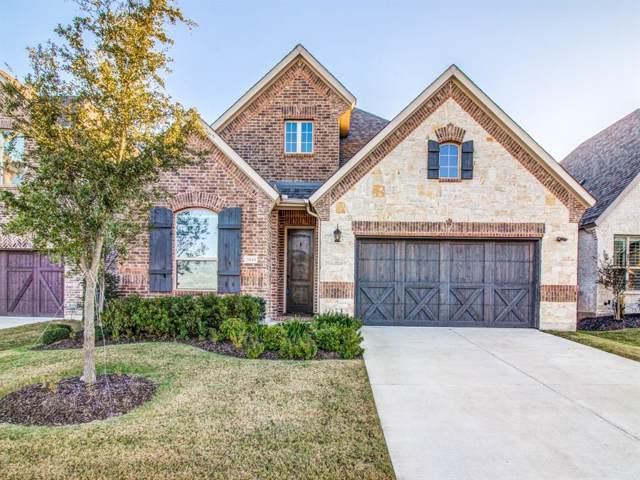 3049 Bold Ruler Road, Celina, TX 75009 (MLS #14252739) :: Real Estate By Design