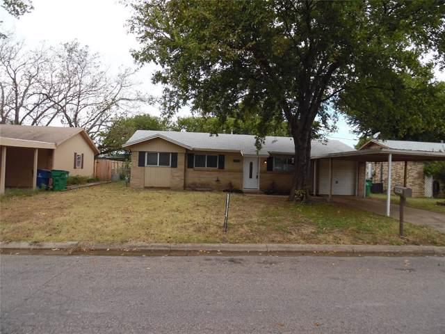 5941 Lalagray Lane, Watauga, TX 76148 (MLS #14252824) :: North Texas Team | RE/MAX Lifestyle Property