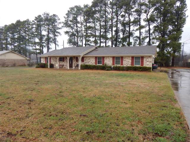 911 Zola Street, Quitman, TX 75783 (MLS #14252870) :: The Chad Smith Team