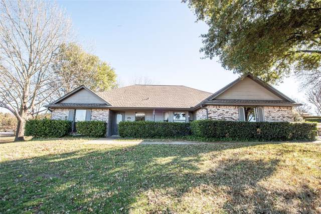 113 Kingswood Road, Willow Park, TX 76087 (MLS #14252872) :: Post Oak Realty