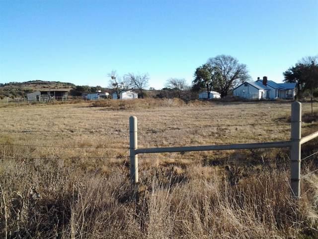 16579 Highway 254, Mineral Wells, TX 76067 (MLS #14252881) :: The Heyl Group at Keller Williams