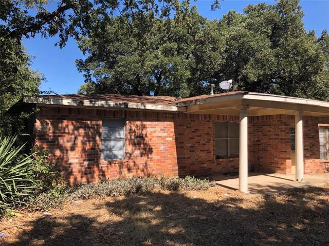 337 Ash Street, Lewisville, TX 75057 (MLS #14252899) :: The Kimberly Davis Group