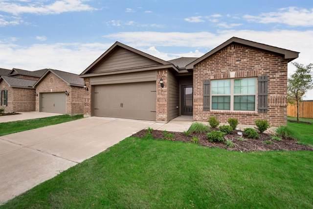 2908 Parker Road, Anna, TX 75409 (MLS #14252911) :: Van Poole Properties Group