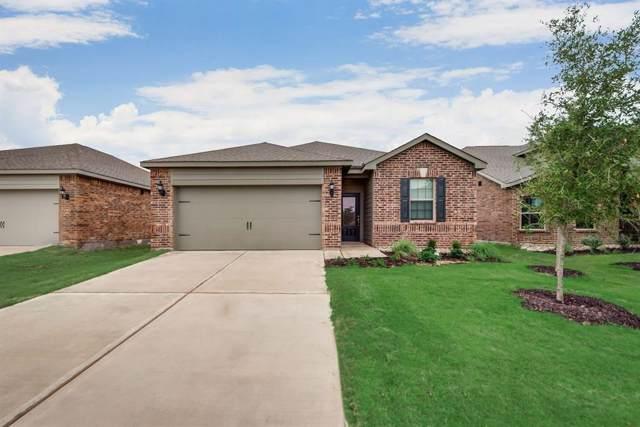 220 Aaron Street, Anna, TX 75409 (MLS #14252922) :: Van Poole Properties Group