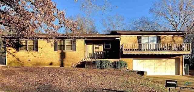 103 Alberta Avenue, Henderson, TX 75654 (MLS #14252927) :: The Mauelshagen Group