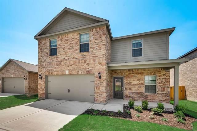 305 Aaron Street, Anna, TX 75409 (MLS #14252942) :: Van Poole Properties Group