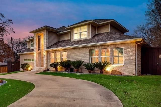 914 Bridget Lane, Dallas, TX 75218 (MLS #14252943) :: All Cities Realty