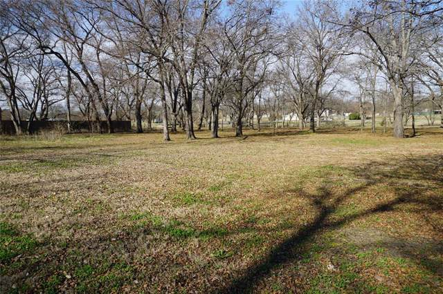 204 S 5th Street, Bonham, TX 75418 (MLS #14252972) :: Baldree Home Team