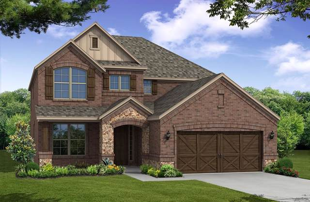 17228 Yellow Bells Drive, Dallas, TX 75252 (MLS #14252982) :: The Mitchell Group