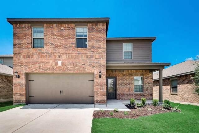 212 Aaron Street, Anna, TX 75409 (MLS #14252992) :: Van Poole Properties Group