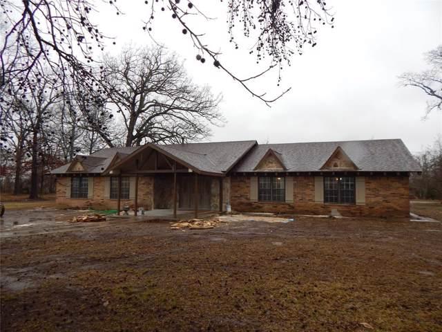 1131 E Goode, Quitman, TX 75783 (MLS #14252994) :: The Kimberly Davis Group
