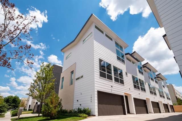 1840 Euclid Avenue #104, Dallas, TX 75206 (MLS #14253004) :: RE/MAX Landmark