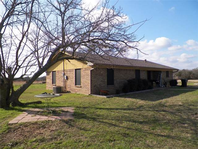 304 Vz County Road 3503, Wills Point, TX 75169 (MLS #14253121) :: The Kimberly Davis Group