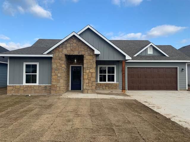 104 Clay Lane, Tom Bean, TX 75489 (MLS #14253165) :: Baldree Home Team