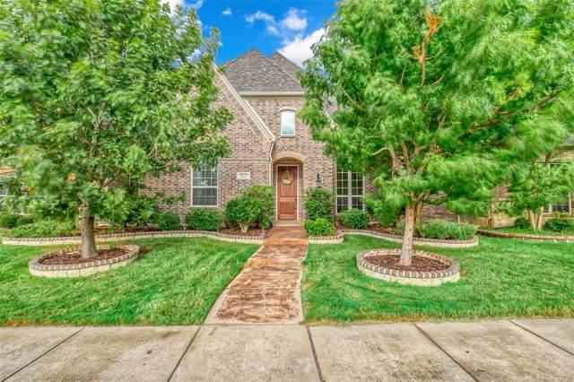 2237 Morning Dew Court, Allen, TX 75013 (MLS #14253231) :: Trinity Premier Properties