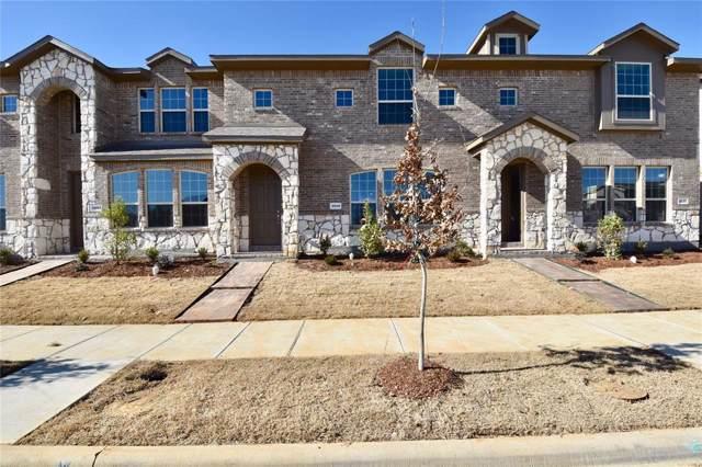 3049 Solana Circle, Denton, TX 76207 (MLS #14253281) :: The Good Home Team