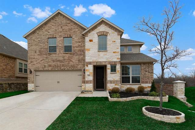 3604 Walden Drive, Mckinney, TX 75071 (MLS #14253364) :: Ann Carr Real Estate
