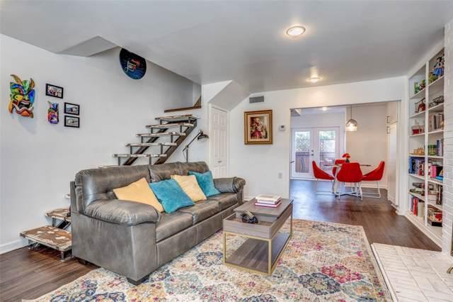 7773 Royal Lane B, Dallas, TX 75230 (MLS #14253389) :: The Hornburg Real Estate Group