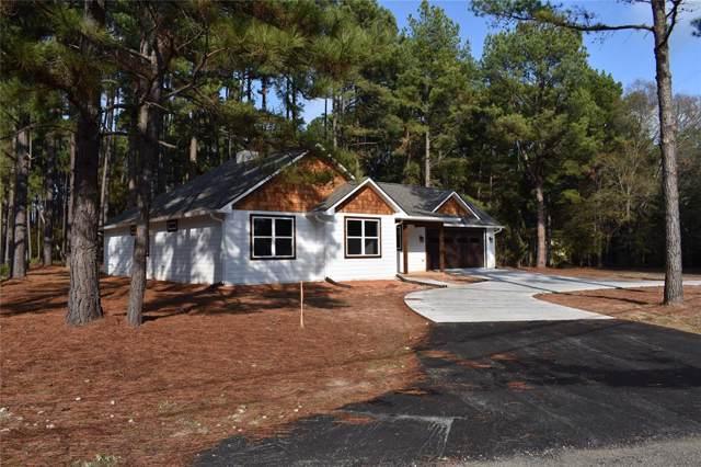 711 Green Meadow Trail, Holly Lake Ranch, TX 75765 (MLS #14253396) :: Team Tiller