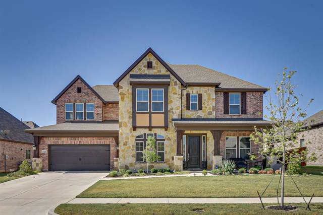 1212 Norwood Street, Mansfield, TX 76063 (MLS #14253457) :: The Hornburg Real Estate Group
