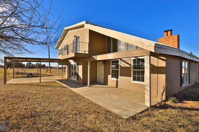 518 Cardinal Lane, Abilene, TX 79602 (MLS #14253482) :: Potts Realty Group