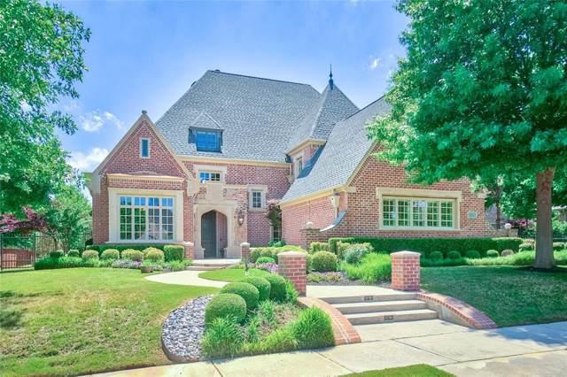 1813 Camden Green, Colleyville, TX 76034 (MLS #14253498) :: Ann Carr Real Estate
