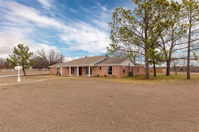 955 County Road 1304, Bridgeport, TX 76426 (MLS #14253516) :: RE/MAX Pinnacle Group REALTORS