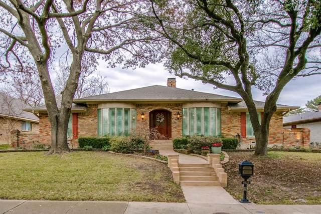 9212 Coral Cove Drive, Dallas, TX 75243 (MLS #14253534) :: The Mauelshagen Group