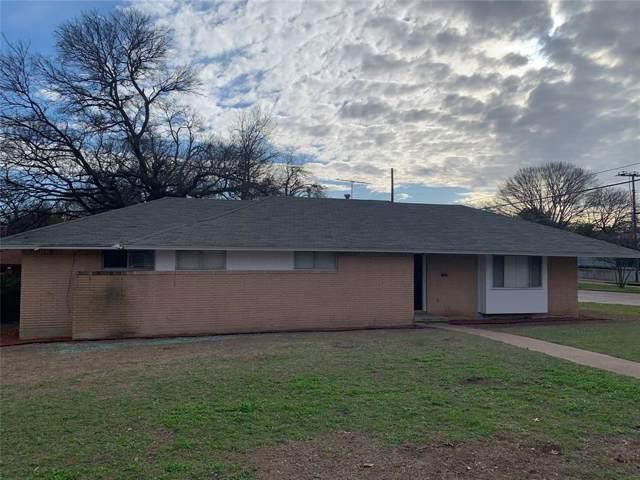 1014 Town Creek Drive, Dallas, TX 75232 (MLS #14253595) :: Frankie Arthur Real Estate