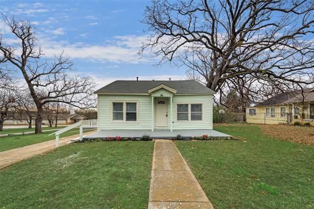 620 E Monterey Street, Denison, TX 75021 (MLS #14253625) :: Potts Realty Group