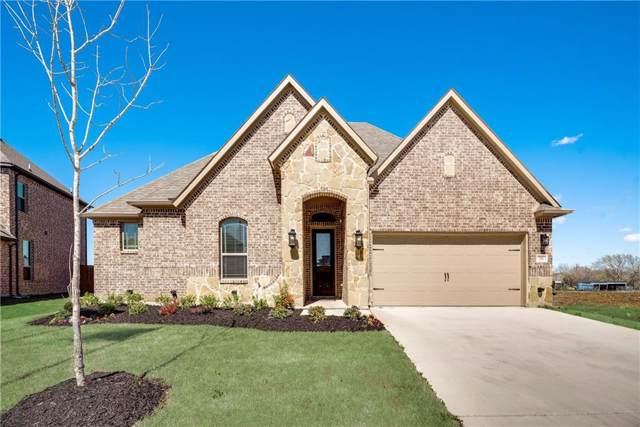 531 Big Bend Drive, Keller, TX 76248 (MLS #14253642) :: Trinity Premier Properties