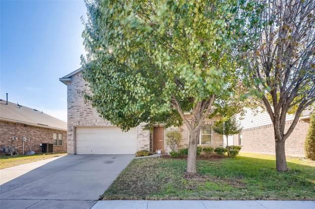 5835 Midnight Lane, Grand Prairie, TX 75052 (MLS #14253644) :: RE/MAX Landmark