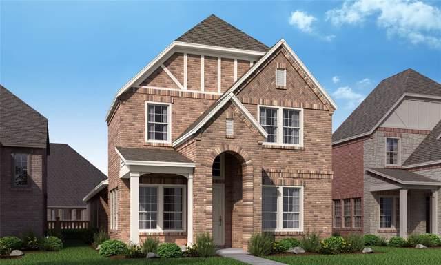 8003 Piedmont Avenue, Frisco, TX 75035 (MLS #14253660) :: The Kimberly Davis Group