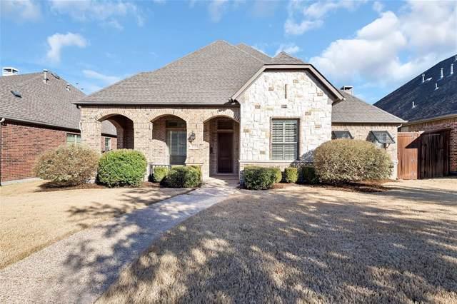 2329 Almsbury Lane, Lewisville, TX 75056 (MLS #14253720) :: The Kimberly Davis Group