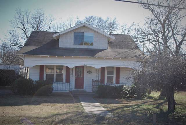405 E College Street, Gunter, TX 75058 (MLS #14253738) :: Caine Premier Properties