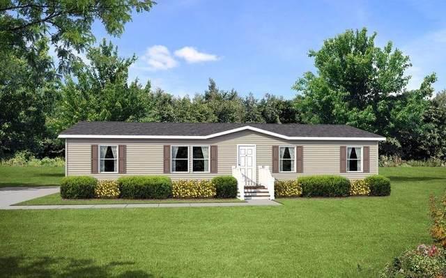 1424 Quail Court, Pelican Bay, TX 76020 (MLS #14253829) :: Post Oak Realty
