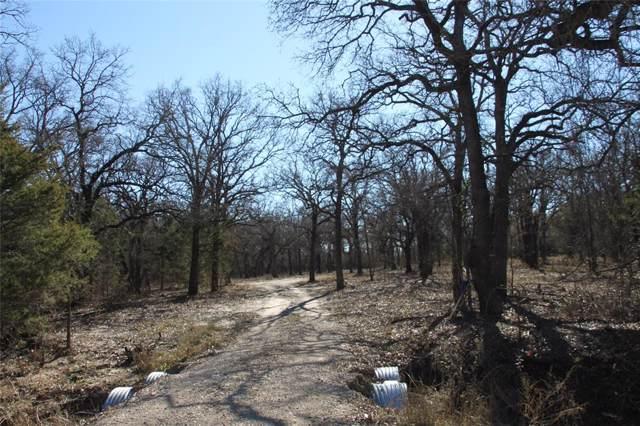 7050 Sabathney Road, Weatherford, TX 76020 (MLS #14253847) :: Lynn Wilson with Keller Williams DFW/Southlake
