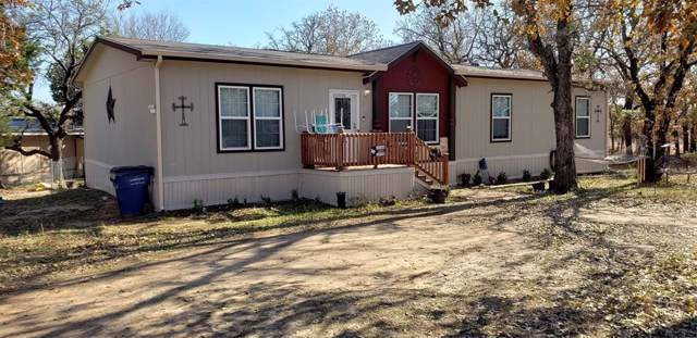 3811 Wisconsin Court, Granbury, TX 76048 (MLS #14253857) :: RE/MAX Pinnacle Group REALTORS