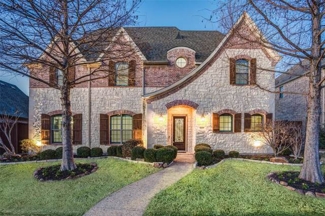 4557 Ethridge Drive, Plano, TX 75024 (MLS #14253872) :: Hargrove Realty Group