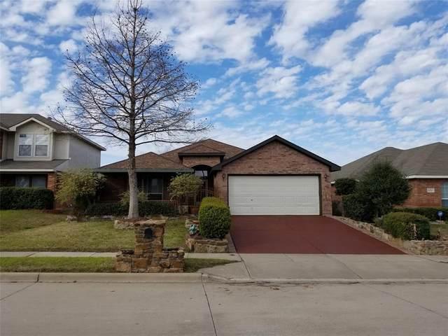 9624 Orinda Drive, Fort Worth, TX 76108 (MLS #14253881) :: Baldree Home Team