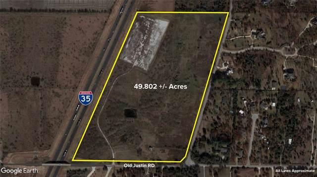xx I35w W, Argyle, TX 76226 (MLS #14253982) :: Trinity Premier Properties