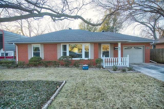 1209 Fair Avenue, Gainesville, TX 76240 (MLS #14254069) :: Trinity Premier Properties